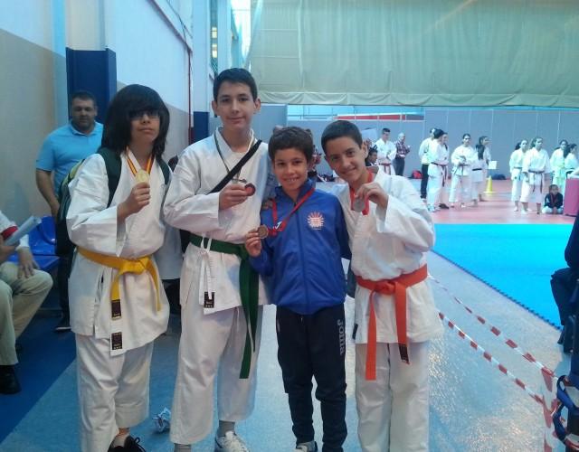 karate cordoba