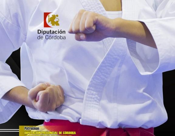 trofeo-diputacion CLUB KAMAE CORDOBA